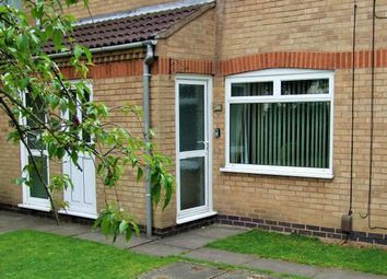 Thumbnail 1 bedroom flat for sale in Beaumont Leys Lane, Leicester, Leicester