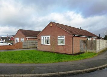 Thumbnail 4 bed detached bungalow to rent in Saville Road, Skegby, Sutton-In-Ashfield