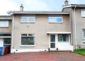 Thumbnail 3 bed terraced house for sale in Brisbane Terrace, Westwood, East Kilbride, South Lanarkshire