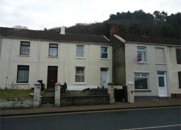 Thumbnail 1 bed flat to rent in Neath Road, Briton Ferry, Neath