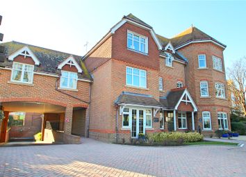 Thumbnail 2 bed flat for sale in Grasmere Court, Wordsworth Road, Worthing, West Sussex