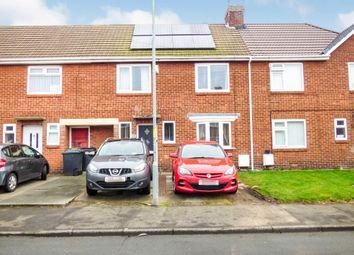 3 bed terraced house for sale in Kenilworth Road, Ashington NE63