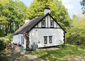Thumbnail 4 bed cottage for sale in Llanfwrog, Ruthin, Denbighshire