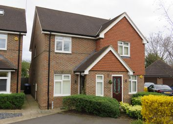 2 bed semi-detached house for sale in Devonshire Gardens, Taplow, Maidenhead SL6