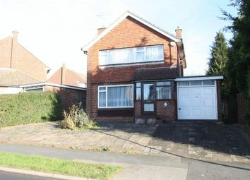 Thumbnail 3 bed detached house for sale in The Pastures, Downley, High Wycombe