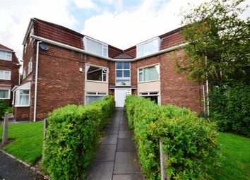 Thumbnail 2 bed flat to rent in Kingsleigh Road, Heaton Mersey, Stockport, Greater Manchester
