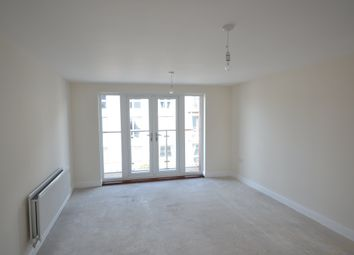Thumbnail 1 bedroom flat to rent in Ker Street Ope, Plymouth, Devon