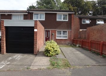 Thumbnail 3 bed town house for sale in Champion Close, Off Ambassador Road, Goodwood