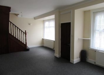 Thumbnail 4 bedroom end terrace house for sale in Prittlewell Street, Southend On Sea, Essex