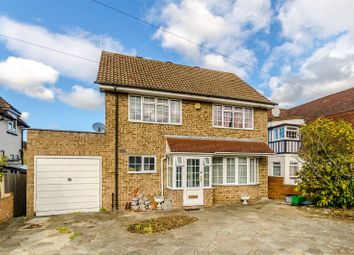 Thumbnail 5 bed detached house for sale in Brabourne Rise, Park Langley