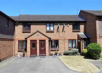 Thumbnail 2 bed terraced house for sale in Bruton Way, Bracknell