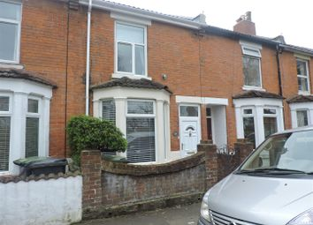Thumbnail 2 bedroom terraced house for sale in Norman Road, Gosport