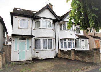 Thumbnail 5 bed semi-detached house for sale in West Avenue, Hendon