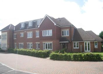 Thumbnail 2 bed flat to rent in Admiral Place Nelson Avenue, Portchester, Fareham