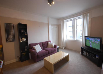 Thumbnail 1 bed flat to rent in Gibson Terrace, In Edinburgh