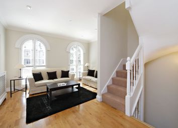 Thumbnail 3 bed property to rent in Pembroke Place, London