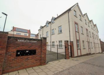 Thumbnail 2 bedroom flat for sale in Fishers Lane, Norwich