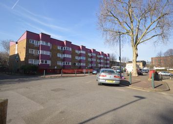 Thumbnail 3 bed flat to rent in Lovelinch Close, London
