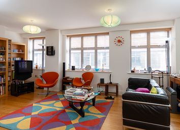 Thumbnail 4 bed flat for sale in 110-112 Curtain Road, London, London