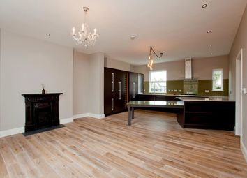 Thumbnail 3 bed flat to rent in Mortimer Road, Islington