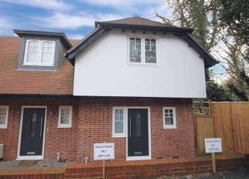 Thumbnail 2 bed semi-detached house for sale in Brighton Road, Kingswood, Tadworth