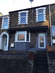 Thumbnail 5 bed terraced house to rent in Terrace Road, Swansea
