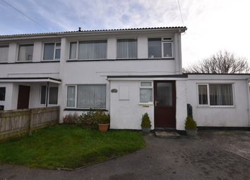 Thumbnail 4 bed semi-detached house for sale in Bosmeor Park, Illogan