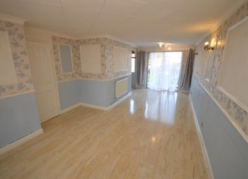 Thumbnail 3 bed end terrace house to rent in Wivenhoe Road, Barking