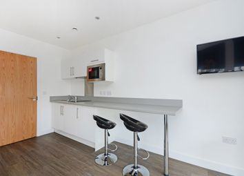 Thumbnail 2 bed flat to rent in Angel Street, Sheffield