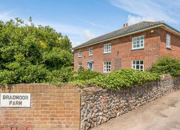 Thumbnail 6 bed property for sale in Aylsham Road, North Walsham