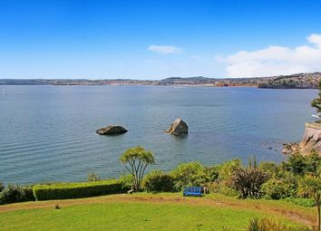 Thumbnail 2 bed flat for sale in Imperial Court Park Hill Road, Torquay