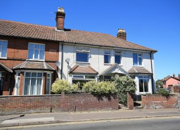Thumbnail 3 bed property to rent in Hall Road, Norwich