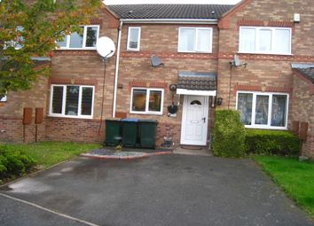 Thumbnail 2 bed terraced house for sale in Haydock Close, Aldermans Green, Coventry