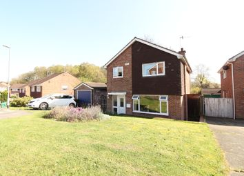 Thumbnail 4 bed detached house for sale in Jermyn Drive, Arnold, Nottingham
