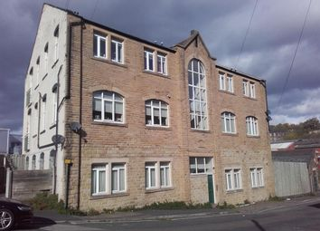 Thumbnail 1 bed flat for sale in Well Lane, Batley