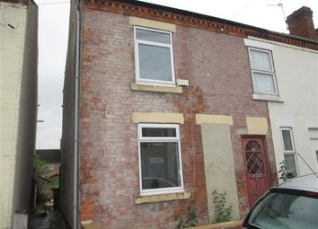 Thumbnail 2 bedroom terraced house for sale in Dean Street, Langley Mill, Nottingham