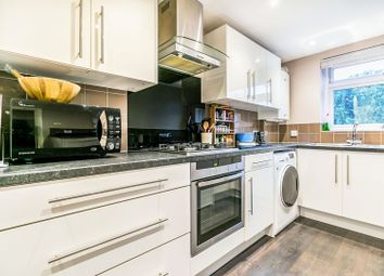 Thumbnail 2 bed flat for sale in 2 Parklands, Surbiton