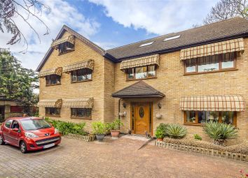 Thumbnail 6 bedroom detached house for sale in Lingwood Gardens, Osterley
