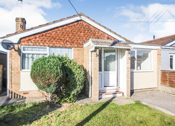 Thumbnail 2 bed bungalow to rent in Canvey Road, Canvey Island