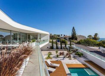 Thumbnail 3 bed villa for sale in M586 Bespoke Contemporary Dream Home, Porto De Mos, Lagos, Algarve, Portugal