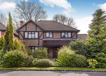 4 bed detached house for sale in Mitchell Gardens, Slinfold RH13