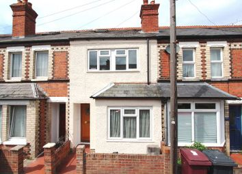 Thumbnail 4 bedroom terraced house for sale in Pitcroft Avenue, Earley, Reading