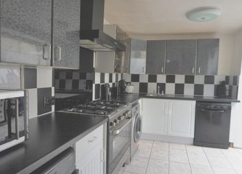 Thumbnail 3 bed terraced house for sale in St Stephens Road, East Ham