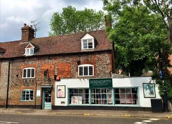 Thumbnail Commercial property for sale in 20, 21 & 21A Charnham Street, Hungerford, West Berkshire