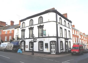 Thumbnail Pub/bar for sale in Devon EX17, Devon
