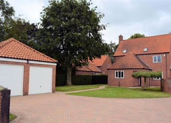 Thumbnail 4 bed link-detached house for sale in Lynton Close, Brayton