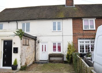 Thumbnail 2 bed terraced house for sale in Pettits Row, Near Marden, Tonbridge