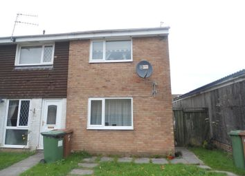 Thumbnail 2 bedroom terraced house to rent in Heol Maerdy, Rudry, Caerphilly
