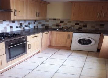 Thumbnail 1 bed flat to rent in Forde Park, Newton Abbot
