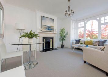 Thumbnail 2 bed flat for sale in Wakehurst Road, Battersea, London